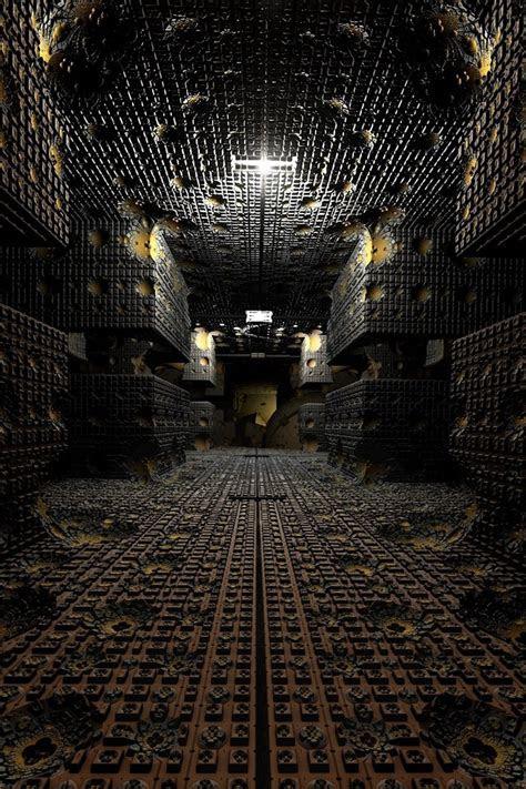 abstract artwork design tunnels wallpaper
