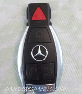 How to replace batteries on any Key Fob Remote for ...