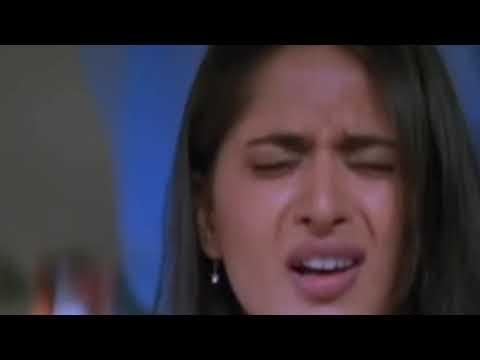 Anushka Shetty  Beauty Look