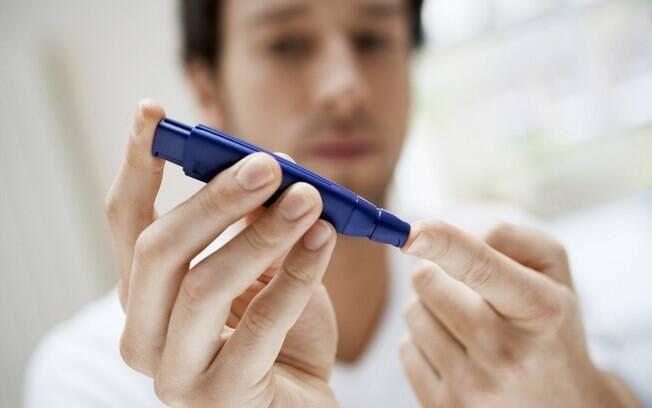 Pode ajudar a controlar os níveis de açúcar no sangue, outro benefício da especiaria para diabéticos. Foto: Thinkstock