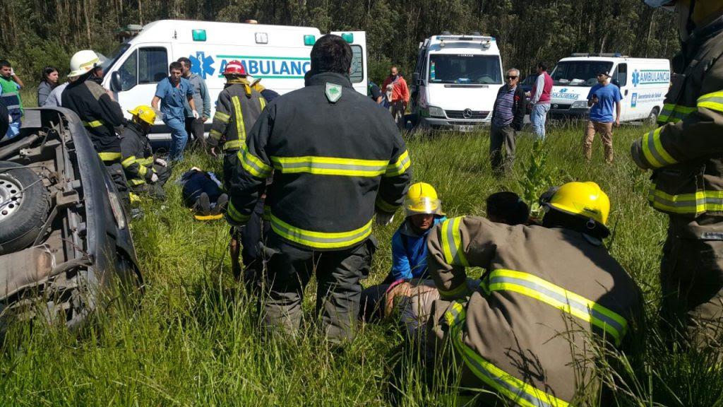 Ruta 11- 9 Heridos-1
