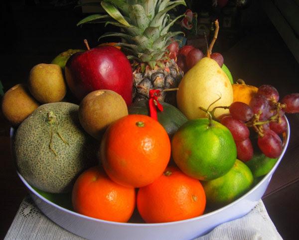perierga.gr - 10 φαγητά της Πρωτοχρονιάς που φέρνουν καλοτυχία!