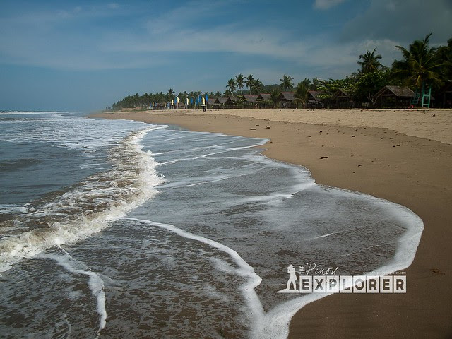 UEP Catarman White Beach