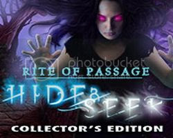 Rite of Passage Series (3 X Games)