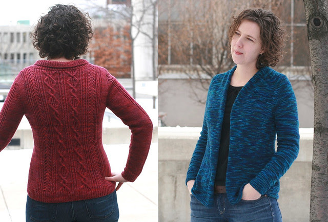 The Urban Collection - Sweaters
