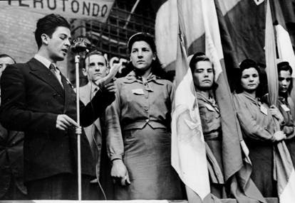 L'eredità di Berlinguer, a 30 anni dalla morte