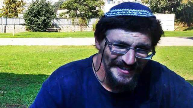 Genadi Kaufman, stabbed in Hebron about a month ago, succumbed to his wounds