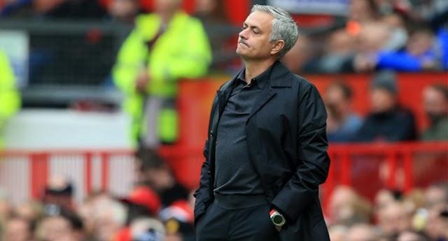 UEFA Fines United, Warns Mourinho Over Late Valencia Kick-Off