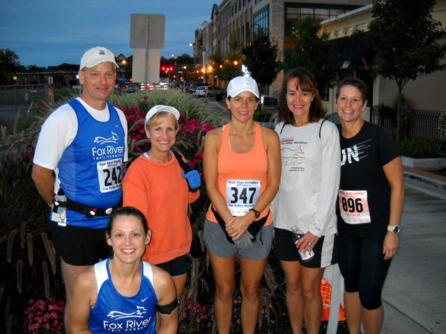 PR Performance Running Group via Town and Country Living