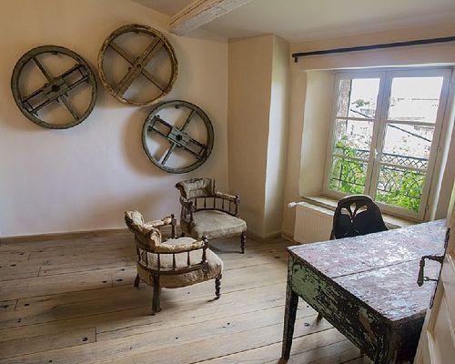 Estar Casa rural, estilo provenzal en La Capelle et Masmolène