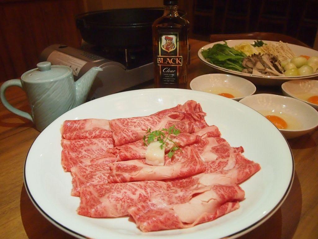 photo Tamashii Robataya Whisky Sukiyaki 3.jpg