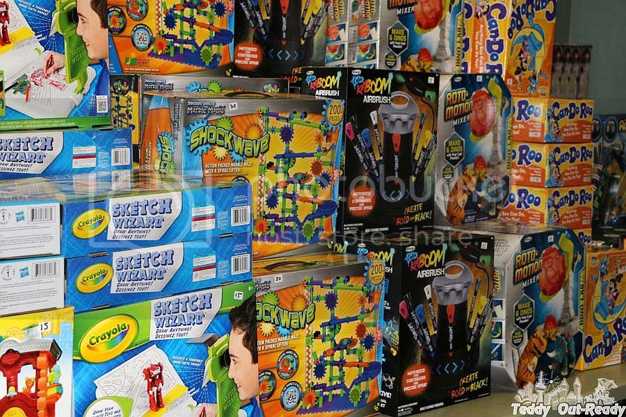 Pop Toy Sale Crayola