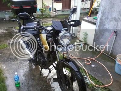 Harga Jual Sepeda Motor Honda Revo Tahun Via I Photobucket