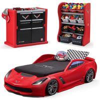 Corvette® Bedroom Combo