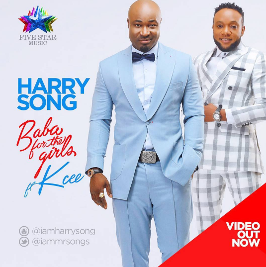 VIDEO: Harrysong ft. Kcee - Baba For The Girls