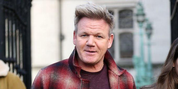 Gordon Ramsay Is Looking For Food Lovers To Travel The World For His New Show