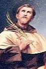 Angel de Jerusalén (de Sicilia), Santo