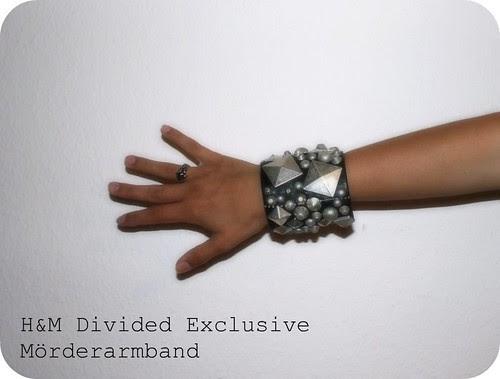 H&M Armband