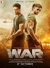 war movie expected box office collection