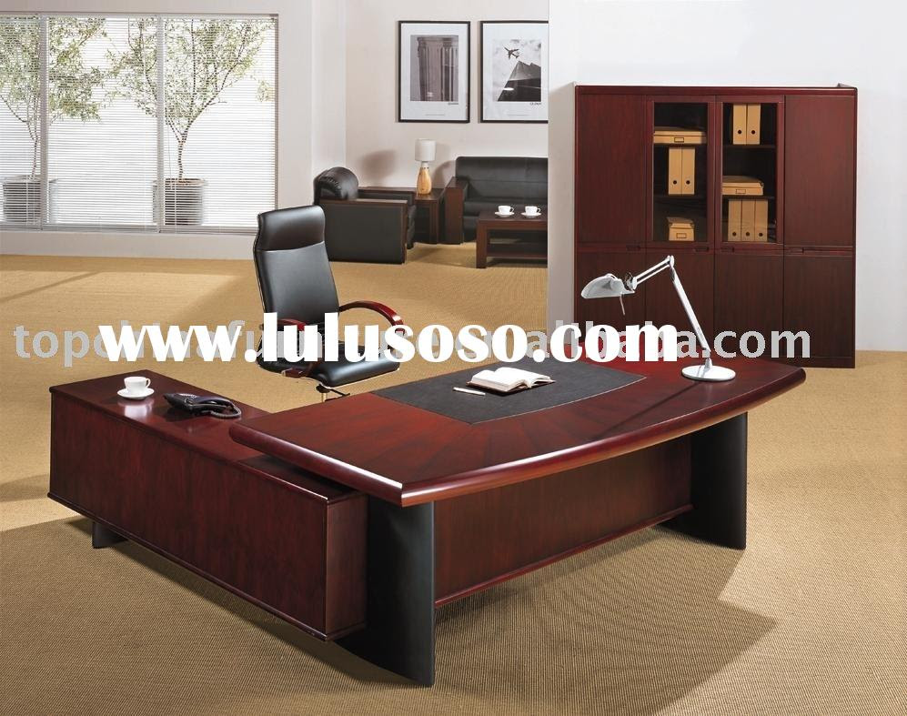 office table desk, office table desk Manufacturers in LuLuSoSo.com ...