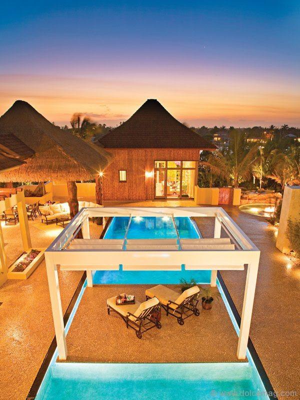 Beautiful View of Visually Stunning House Acqua Liana