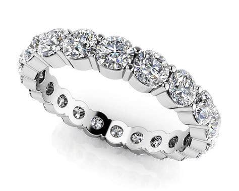 Diamond Anniversary & Wedding Rings