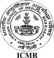 Indian Council of Medical Research and Department