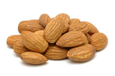 just almonds almonds
