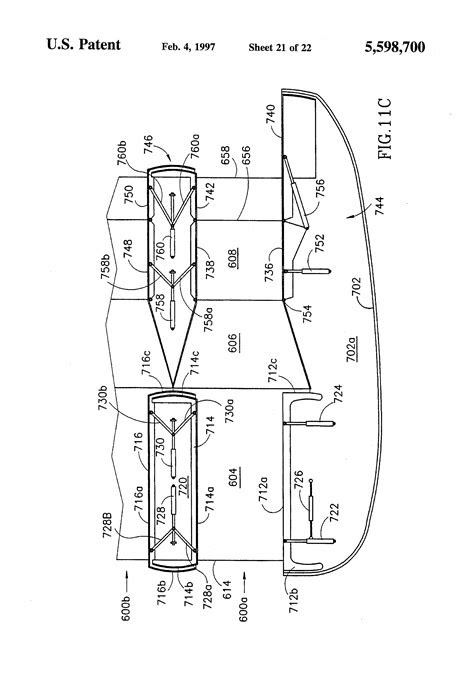 Patent US5598700 - Underwater two phase ramjet engine