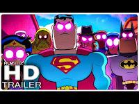 Unduh Teen Titans Go! To The Movies 2018 Sub Indo