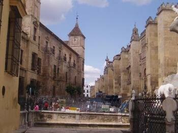 Крепость. Испания