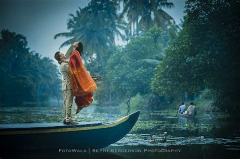Dream wedding (& honeymoon) destinations in South India