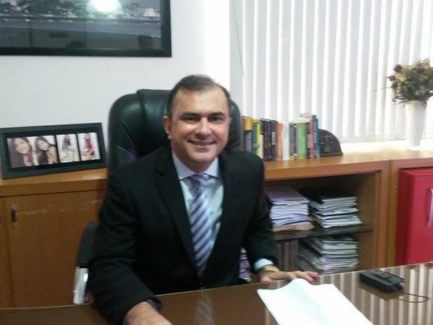 Advogado abandona defesa de prefeita foragida no Maranhão (Foto: Joyce Mackay/G1)
