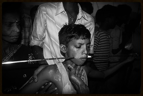 This Happens Only In India by firoze shakir photographerno1