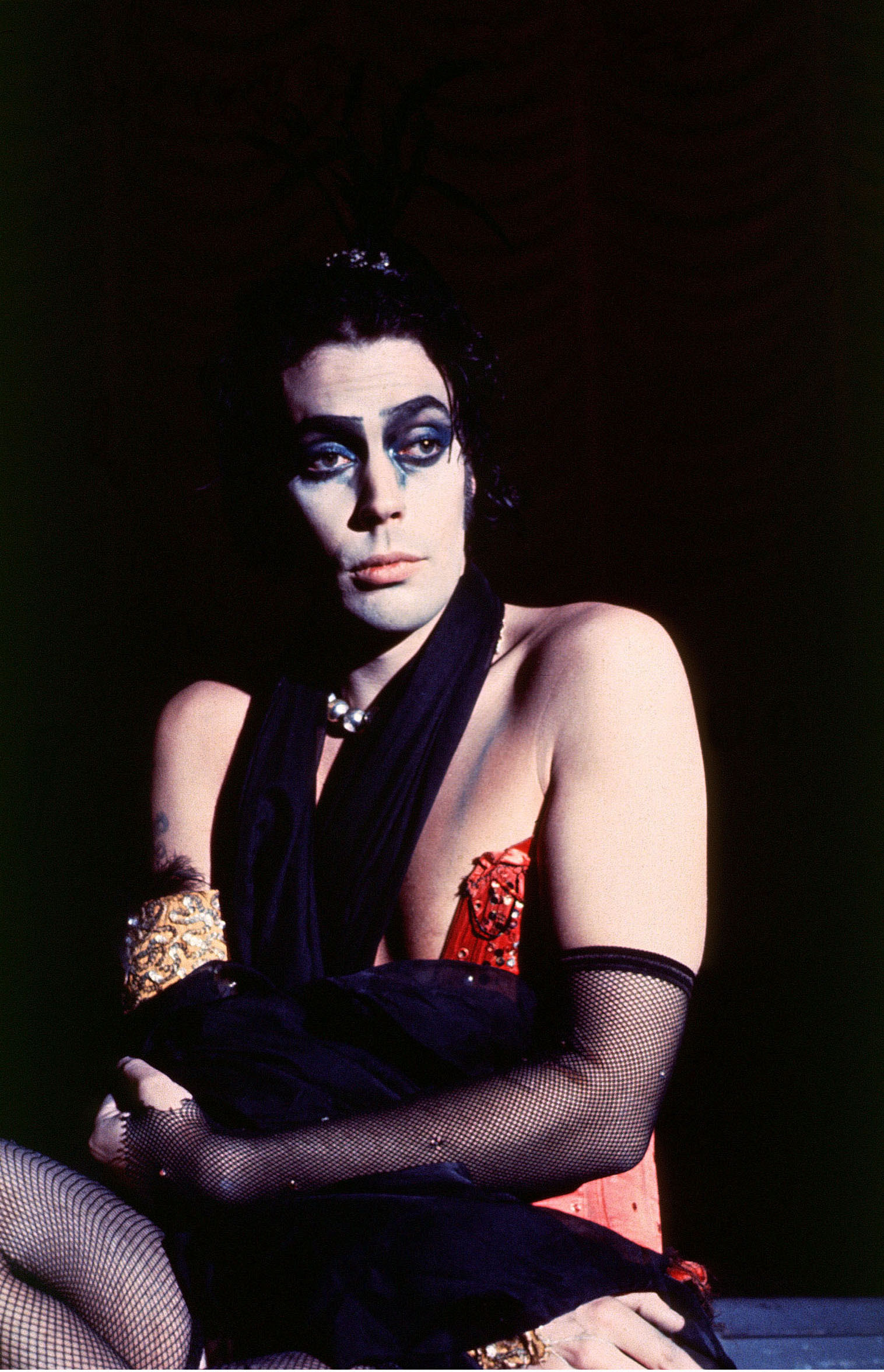 Rocky Horror Picture Show Tim Curry Photo 35391238 Fanpop