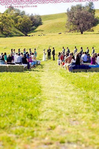 field wedding ideas   Wedding Ideas & Tips   field wedding