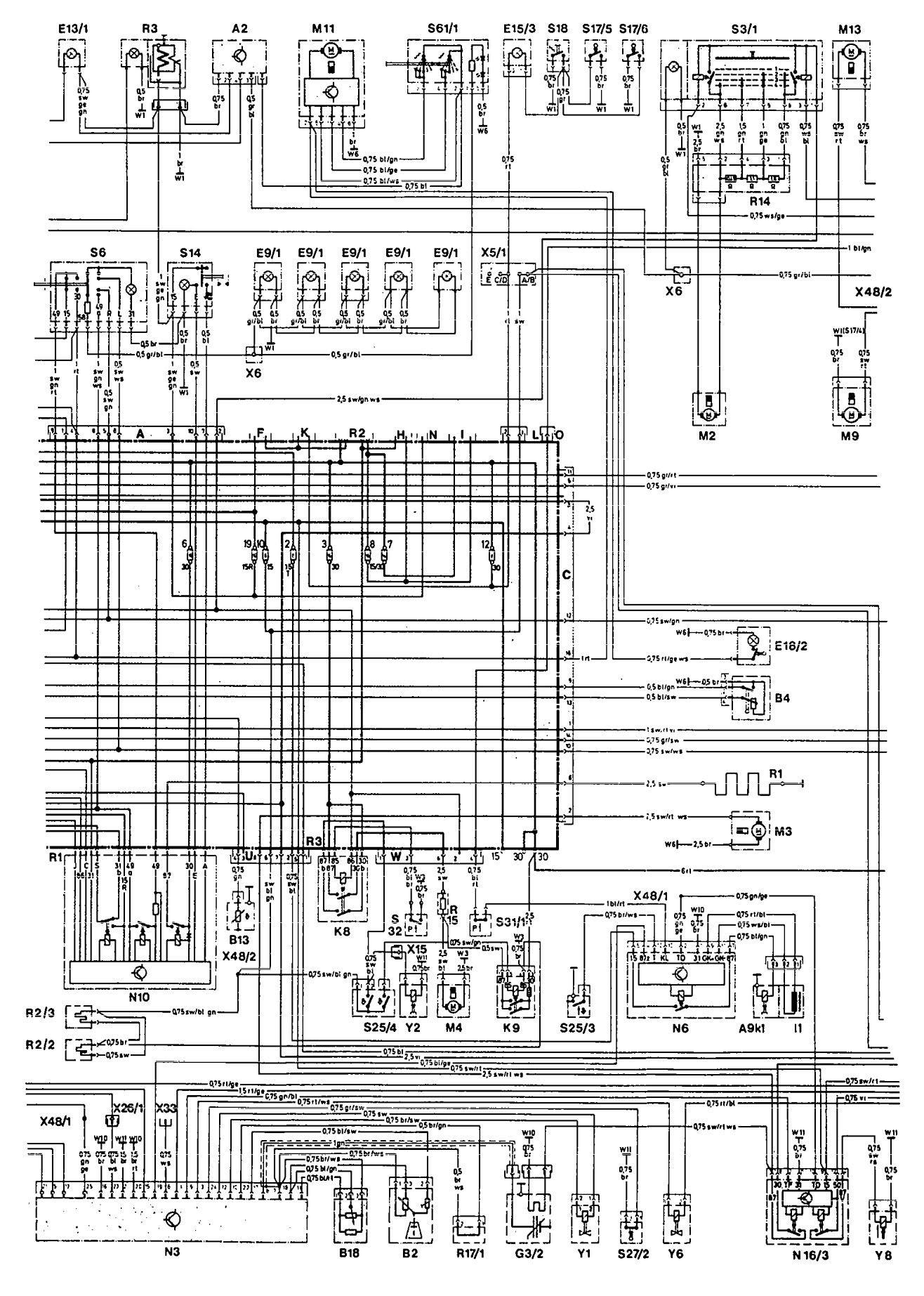 Mercedes Benz 280sl Fuse Diagram Cat5 To Rj12 Wiring Diagram Vga Diau Tiralarc Bretagne Fr