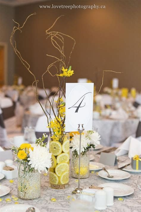 17 Best images about Yellow Weddings on Pinterest