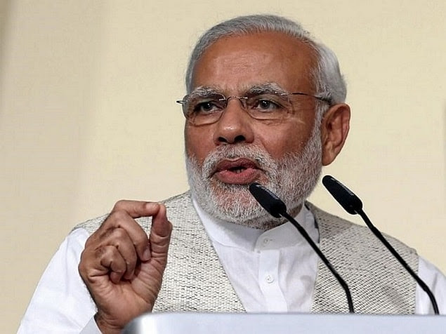PM Modi Declares Sikkim As First Organic State In The Country