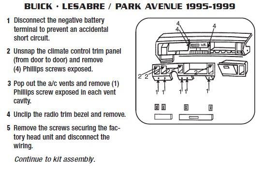 Diagram 94 Buick Park Avenue Radio Wiring Diagram Full Version Hd Quality Wiring Diagram Masdiagramas Edwigedebenoist Marcher Autrement Fr