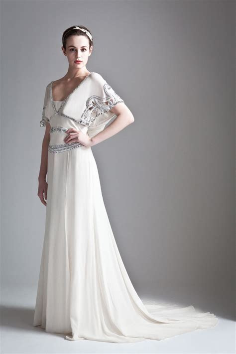 Temperley Bridal, Beatrice Collection, Jean Dress
