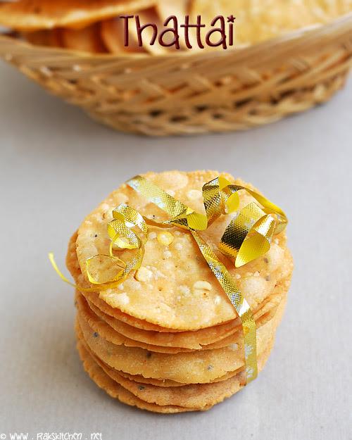 thattai-recipe-thattu-vadai