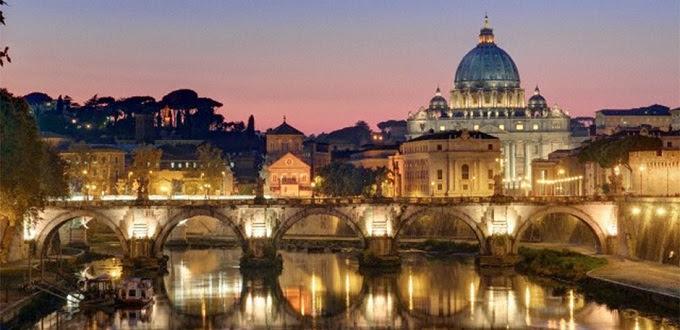 Ya se puede visitar el Vaticano desde casa mediante una web