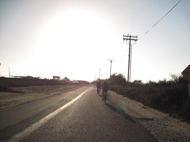 Tijuana Valle del Río