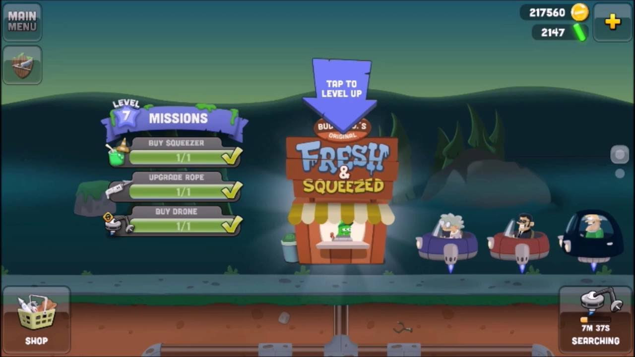 Zombie Catchers Gameplay Walkthrough Part 1 Android Ios