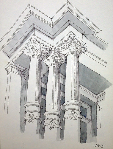 3 Columns by James Anzalone