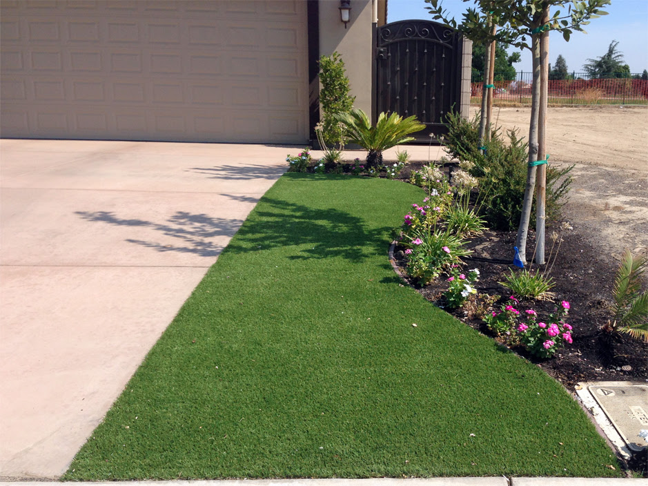 Turf Grass Victoria Texas Roof Top Front Yard Ideas