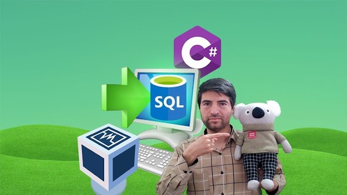 [100% Off UDEMY Coupon] - Expert SQL Server in C#: Publish SQL Apps by C# in Users PC