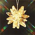 Bocciolo di Luce Medio - Pendolo Swarovski