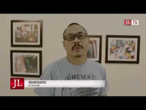 """Pameran """"Bela Negara"""" KMF Kalacitra UIN Syarif Hidayatullah Jakarta"""